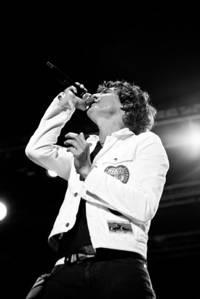 2011-08-04 - Håkan Hellström spelar på Sofiero, Helsingborg