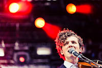2011-08-13 - Noah and the Whale performs at Way Out West, Göteborg