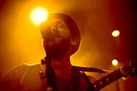 2011-08-24 - The Cave Singers spelar på Malmöfestivalen, Malmö