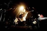 2011-11-04 - Bon Iver performs at Annexet, Stockholm