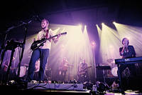 2011-11-04 - Bon Iver performs at Annexet, Stockholm