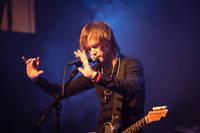 2011-11-13 - Invasionen spelar på Babel, Malmö