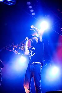 2011-11-19 - In Flames performs at Scandinavium, Göteborg