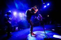 2011-12-03 - Deportees performs at Berns, Stockholm