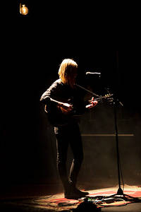2012-01-30 - Anna Ternheim performs at Rival, Stockholm