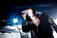 2012-02-16 - oOoOO spelar på Debaser Slussen, Stockholm