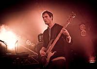 2012-02-18 - I Got You On Tape spelar på ByLarm, Oslo