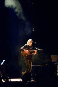 2012-02-28 - Anna Ternheim spelar på Växjö konserthus, Växjö