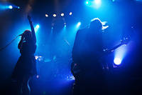 2012-02-29 - The Sounds performs at Debaser Medis, Stockholm