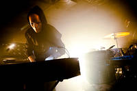 2012-03-05 - Miike Snow performs at Fotografiska, Stockholm