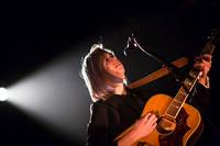 2012-03-28 - Anna Ternheim performs at Stadshuset, Sundsvall