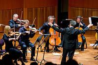 2012-04-03 - Musica Vitae spelar på Artisten, Göteborg