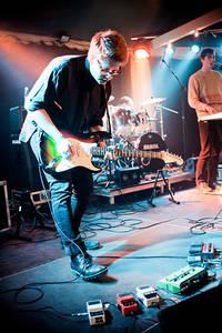 2012-05-05 - Behzad Mehrnoosh spelar på Popadelica, Huskvarna