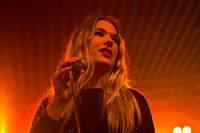 2012-05-05 - Wild Belle spelar på Popadelica, Huskvarna