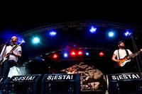 2012-06-02 - Satan Takes a Holiday spelar på Siesta!, Hässleholm