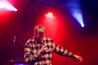 2012-06-02 - Nitad spelar på Siesta!, Hässleholm