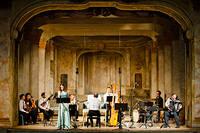 2012-06-11 - La Venexiana spelar på Confidencen, Stockholm