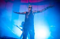 2012-06-16 - Primordial spelar på Metaltown, Göteborg