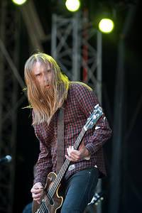2012-06-17 - Wolves Like Us spelar på Greenfield Festival, Interlaken