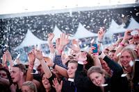 2012-06-16 - David Guetta spelar på Summerburst Stockholm, Stockholm