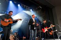 2012-07-05 - Weeping Willows spelar på Putte i Parken, Karlstad