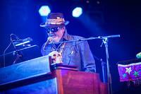 2012-07-08 - DR. JOHN AND THE LOWER 911 feat. JON CLEARY spelar på Roskildefestivalen, Roskilde
