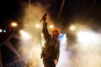 2012-07-06 - Erik Hassle spelar på Sundsvalls gatufest, Sundsvall