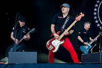 2012-07-26 - Asta Kask spelar på West Coast Riot, Göteborg