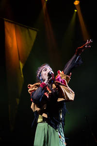 2012-08-04 - Laleh spelar på Stockholm Music & Arts, Stockholm