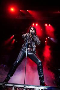 2012-08-08 - Alice Cooper spelar på Liseberg, Göteborg