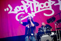 2012-08-11 - Looptroop Rockers spelar på Way Out West, Göteborg