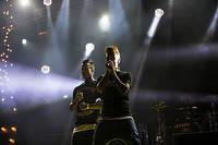2012-08-29 - Dead By April performs at Gröna Lund, Stockholm