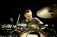 2012-12-15 - Mustasch spelar på Scandinavium, Göteborg
