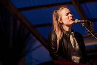 2013-05-11 - Lisa Alma spelar på Øresundsfestival, Malmö