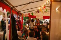 2013-06-01 - Områdesbilder spelar på Röstångafestivalen, Röstånga