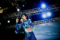 2013-08-09 - Bat For Lashes performs at Way Out West, Göteborg