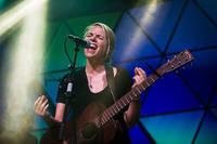 2014-07-04 - Aoife O'Donovan performs at Roskildefestivalen, Roskilde