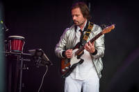 2014-08-09 - Alcazar spelar på Karl Oskar-dagarna, Växjö