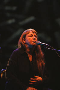 2014-12-12 - Sidsel Endresen performs at Kulturhuset, Stockholm