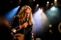 2015-03-28 - Thomas Stenström performs at Umeå Open, Umeå