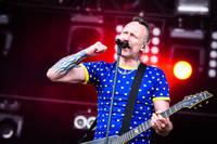 2015-06-06 - Mustasch spelar på Sweden Rock Festival, Sölvesborg