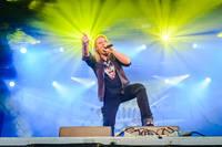 2015-08-07 - Helloween performs at Getaway Rock, Gävle