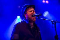 2015-08-12 - Loney, Dear performs at Stockholms Kulturfestival, Stockholm
