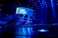 2015-11-13 - Zara Larsson spelar på Hallenstadion, Zürich