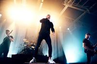 2016-01-27 - Parkway Drive spelar på Fryshuset, Stockholm
