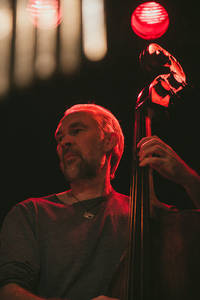 2016-02-25 - Ale Möller Extravaganza performs at Stallet, Stockholm