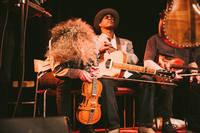 2016-02-25 - Ale Möller Extravaganza spelar på Stallet, Stockholm