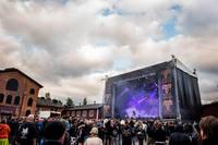 2016-07-15 - Områdesbilder spelar på Gefle Metal Festival, Gävle