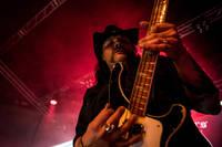 2016-07-15 - Bombers spelar på Gefle Metal Festival, Gävle