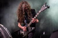 2016-07-15 - Destruction spelar på Gefle Metal Festival, Gävle